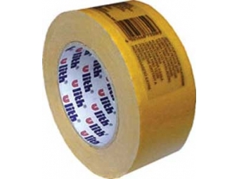 Páska lepiaca 50mmx25m obojstranná