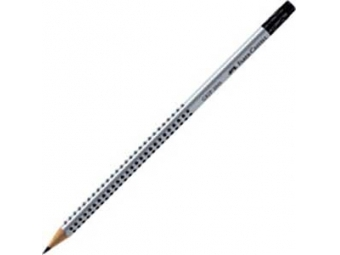 Faber-Castell Grip 2001 HB, ceruzka s gumou