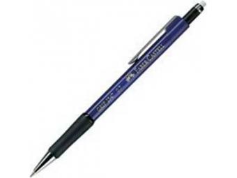 Faber-Castell Grip 1345 0,5mm mikroceruzka modrá