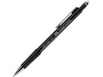 Faber-Castell Grip 1347 0,7mm mikroceruzka čierna
