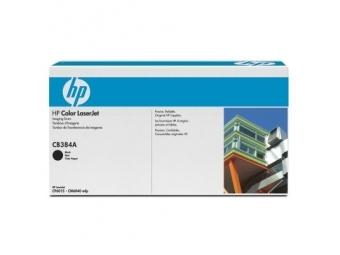 HP CB384A Fotovalec Black