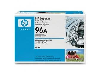 HP C4096A Tonerová kazeta Black