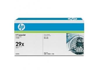 HP C4129X Tonerová kazeta Black HC