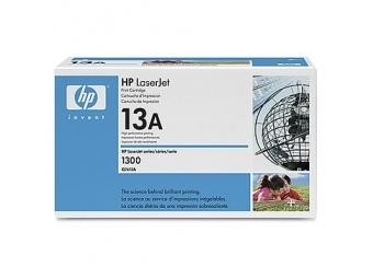 HP Q2613A Tonerová kazeta Black