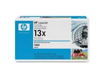 HP Q2613X Tonerová kazeta Black HC