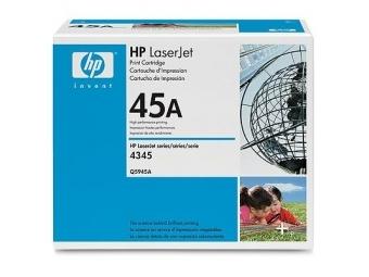HP Q5945A Tonerová kazeta Black