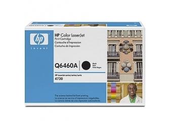 HP Q6460A Tonerová kazeta Black