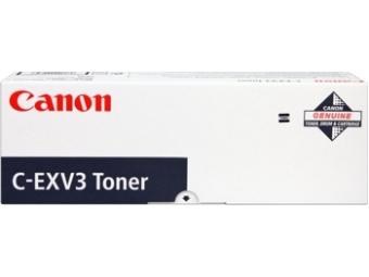 Canon C-EXV 3 Toner, 1 x 759g