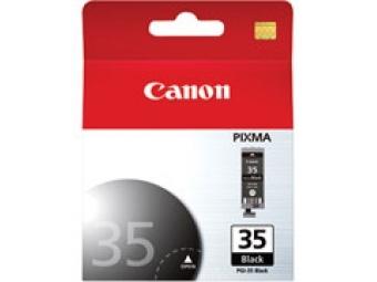 Canon PGI-35 Atramentová tlačová kazeta Black