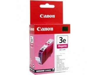 Canon BCI-3e Atramentová náplň Magenta