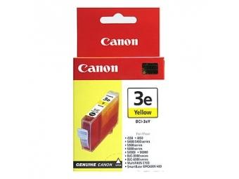 Canon BCI-3e Atramentová náplň Yellow