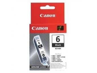 Canon BCI-6 Atramentová náplň Black