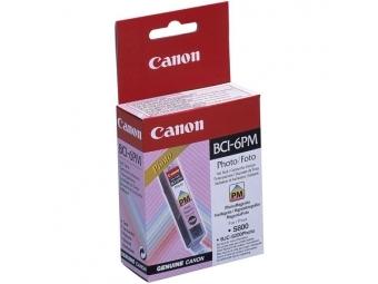 Canon BCI-6 Atramentová náplň PhotoMagenta