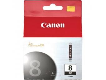 Canon CLI-8 Atramentová náplň Black
