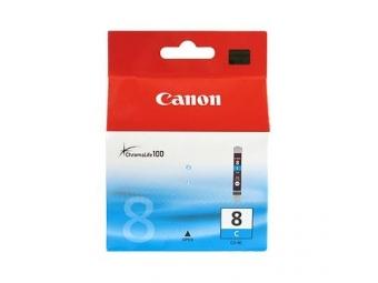 Canon CLI-8 Atramentová náplň Cyan
