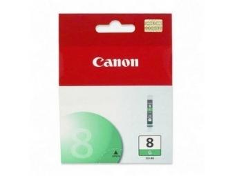 Canon CLI-8 Atramentová náplň Green