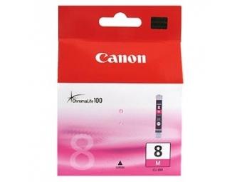 Canon CLI-8 Atramentová náplň Magenta