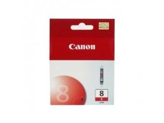 Canon CLI-8 Atramentová náplň Red