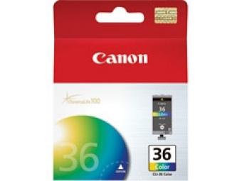 Canon CLI-36 Atramentová náplň Color
