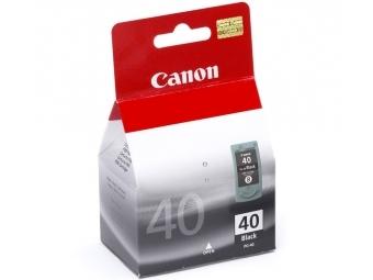 Canon PG-40 Atramentová tlačová kazeta Black