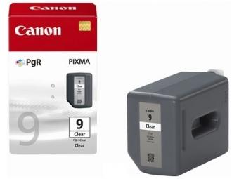 Canon PGI-9 Atramentová náplň Clear