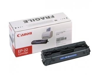 Canon EP-22 Tonerová kazeta Black