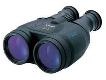 Canon Ďalekohľad 15x50 IS WP
