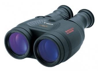 Canon Ďalekohľad 18x50 IS WP