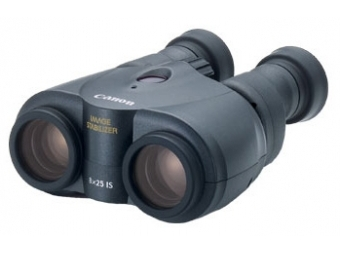 Canon Ďalekohľad 8x25 IS