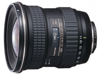 Tokina AT-X 11-16mm f/2,8 PRO DX II Canon