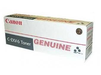 Canon C-EXV 6 Toner, 1x380g