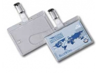 Fellowes Visačka na plast. kartu IDS68 92x68mm (bal=50ks)