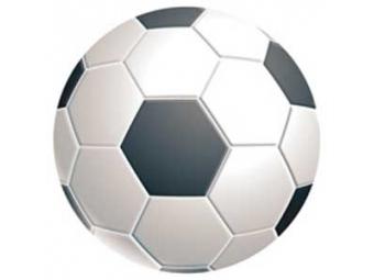 Podl. pod myš kruh Football