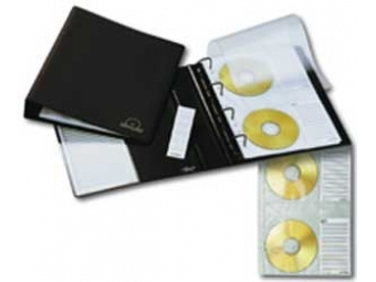 Durable Náhradné obaly A4 CD Wallets (bal=5ks)