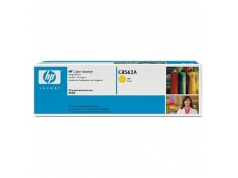 HP C8562A Fotovalec Yellow