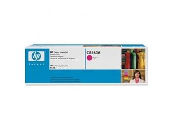 HP C8563A Fotovalec Magenta