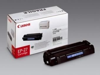Canon EP-27 Tonerová kazeta Black