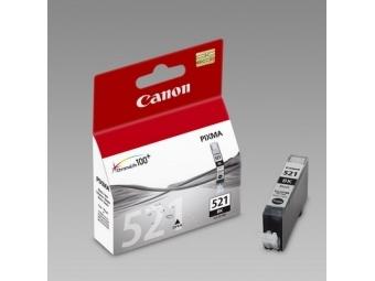 Canon CLI-521 Atramentová náplň Black