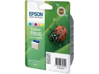 Epson T0530 Atramentová kazeta Color
