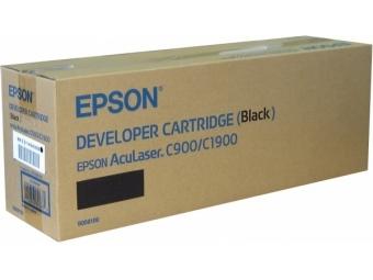 Epson S050100 Tonerová kazeta Black