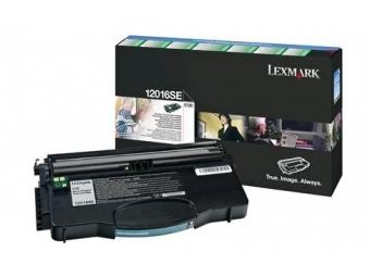 Lexmark 12016SE Tonerová kazeta Black