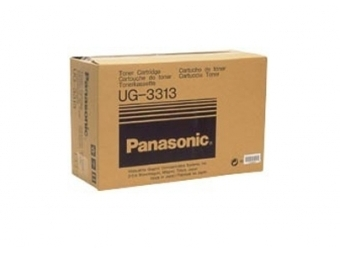 Panasonic UG-3313-AUC Fotovalec+tonerová kazeta Black