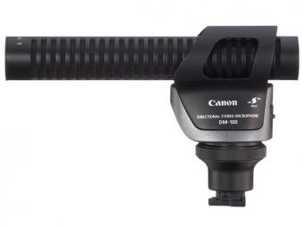 Canon DM-100 mikrofón
