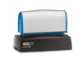 Colop EOS 50 kompletná pečiatka