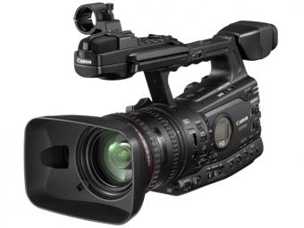 Canon XF300 FullHD profi kamera