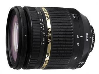 Tamron AF SP 17-50mm f/2,8 XR Di-II VC LD Asp. (IF) pre Canon záruka 5 rokov