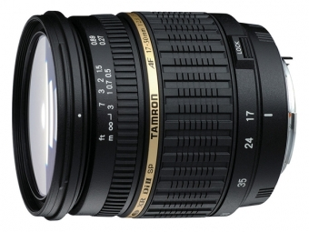 Tamron AF SP 17-50mm f/2,8 XR DiII LD Asp. (IF) pre Canon záruka 5 rokov