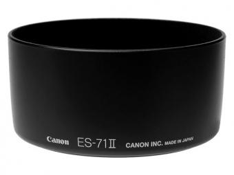 Canon Slnečná clona ES-71II pre 50 f/1,4