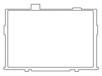 Canon Matnica EG-A pre EOS 5DII/6D