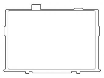 Canon Matnica EG-S pre EOS 5DII/6D